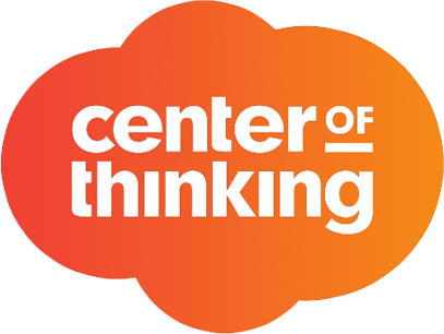 Center of thinking